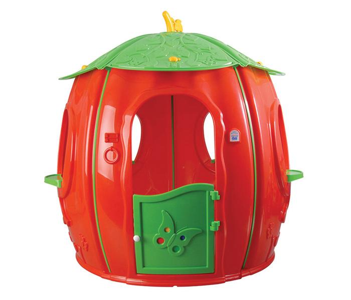 Kucica za djecu Pilsan u obliku jagode