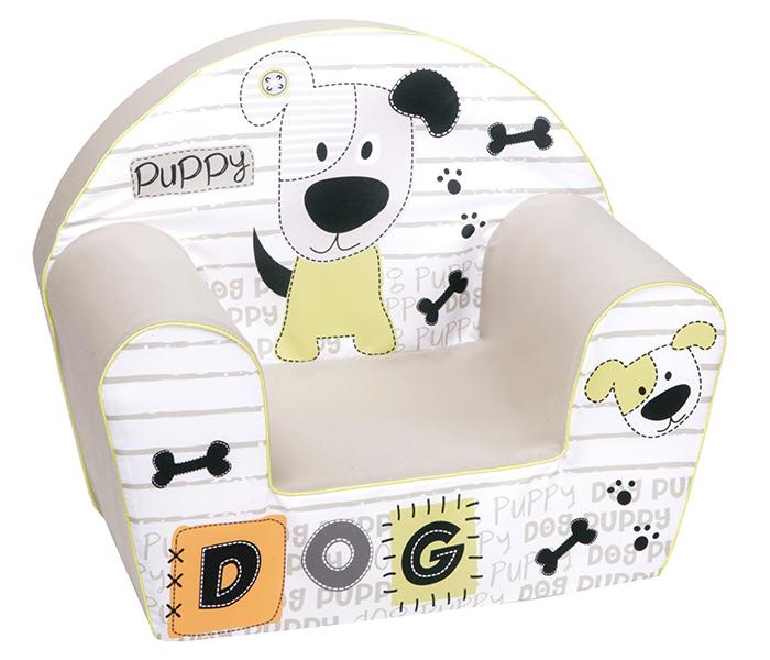 Fotelja za djecu Pas
