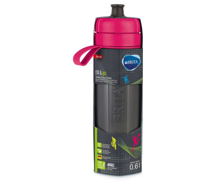 Fill&go active filter boca roza 1020337
