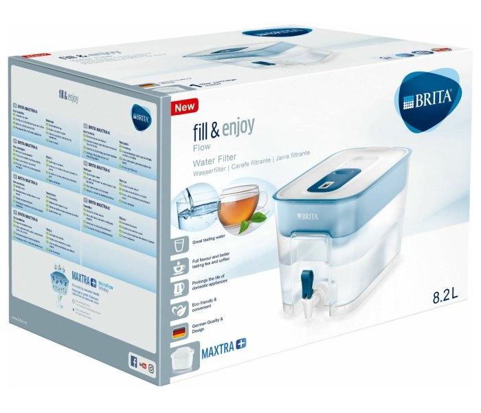 Filter za preciscavanje vode