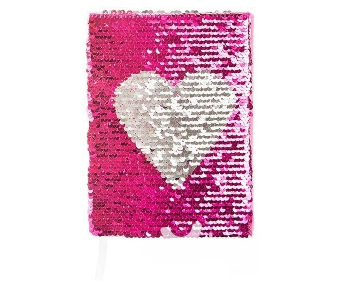 Igracka notes rozi srce