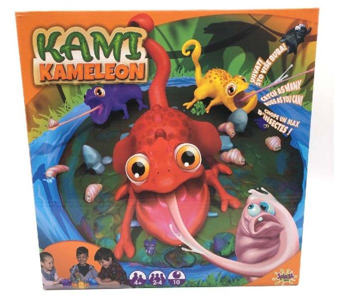 Igračka Društvena igra Splash toys Kami kameleon