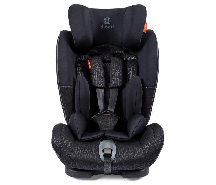 Sjediste za auto Orcas NXT Fix- black