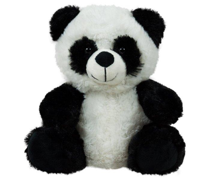 Plišana igračka Amek panda koja sjedi 22cm