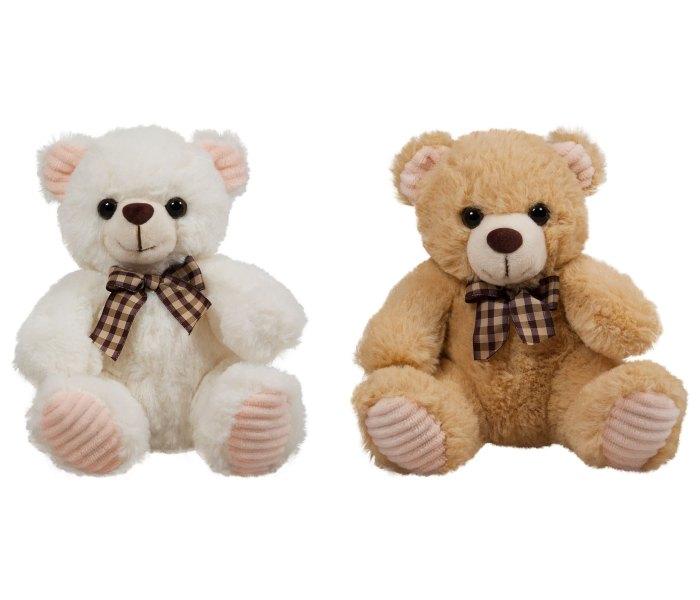Plišana igračka Amek mali medvjed 17 cm