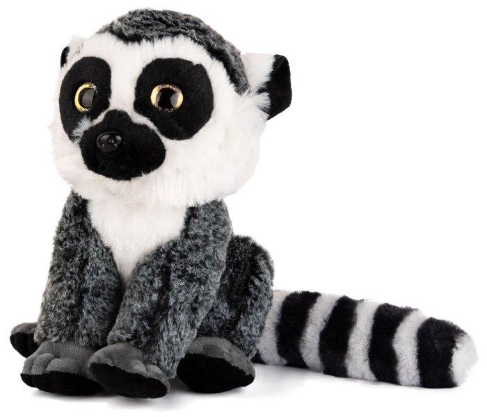 Plišana igračka Amek lemur 25 cm