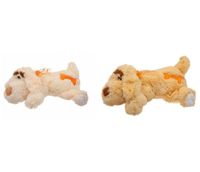 Plišana igračka Amek psi koji leže 45cm.