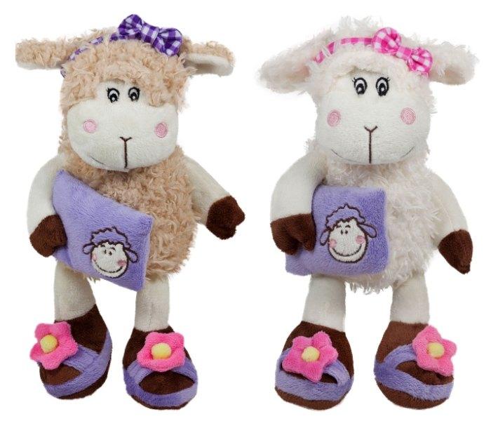 Plišana igračka Amek jastuk ovca 20 cm