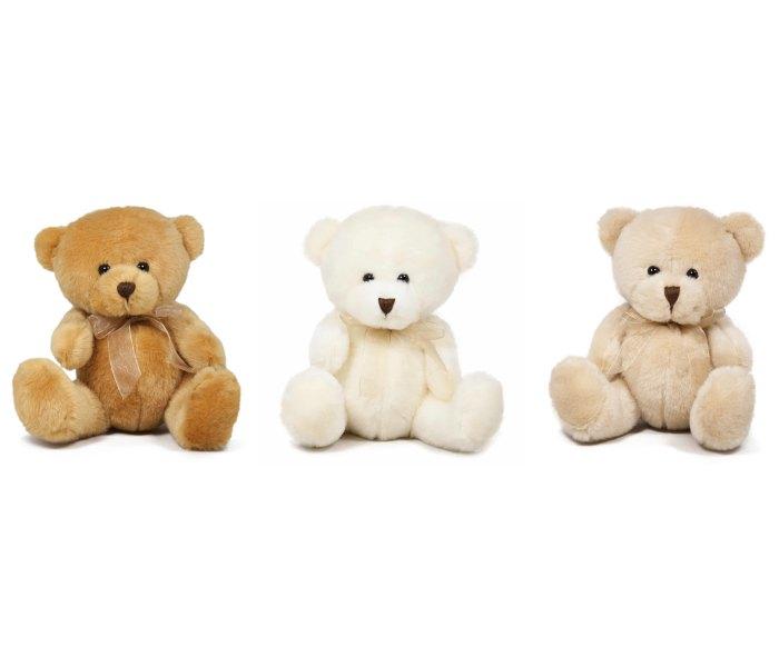 Plišana igračka Amek medvjed 15 cm
