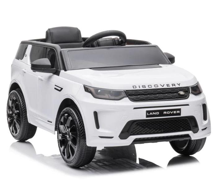 Auto na akumulator R.Rover