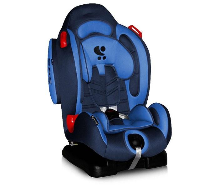 Sjediste za auto f2+sps 9-25 kg dark & light blue