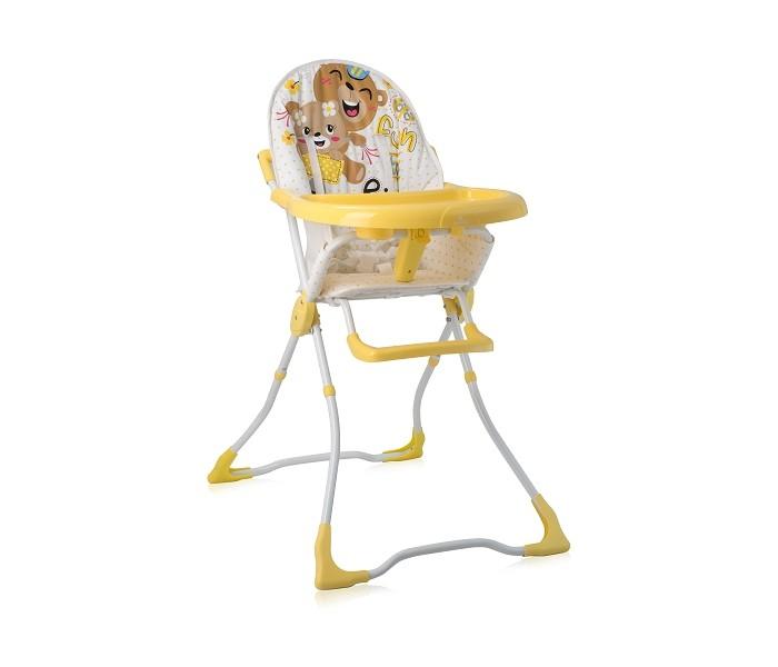Hranilica Marcel yellow bear