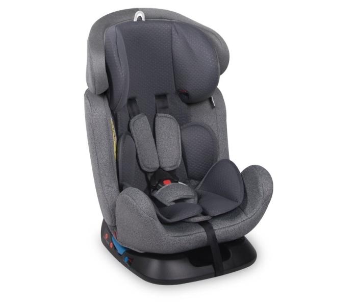 Sjediste za auto santorini 0-36kg grey