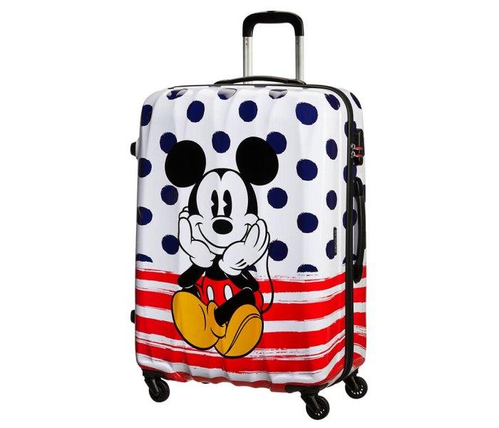 Kofer disney legends 75/28 Mickey