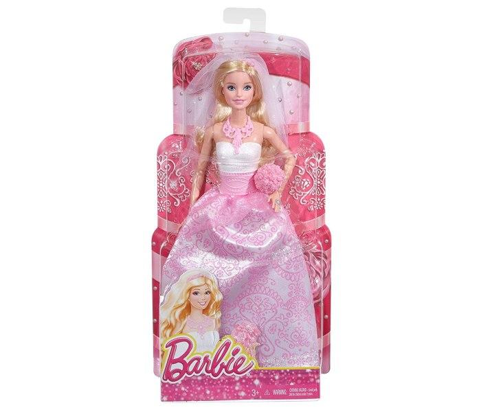 Barbie nevjesta