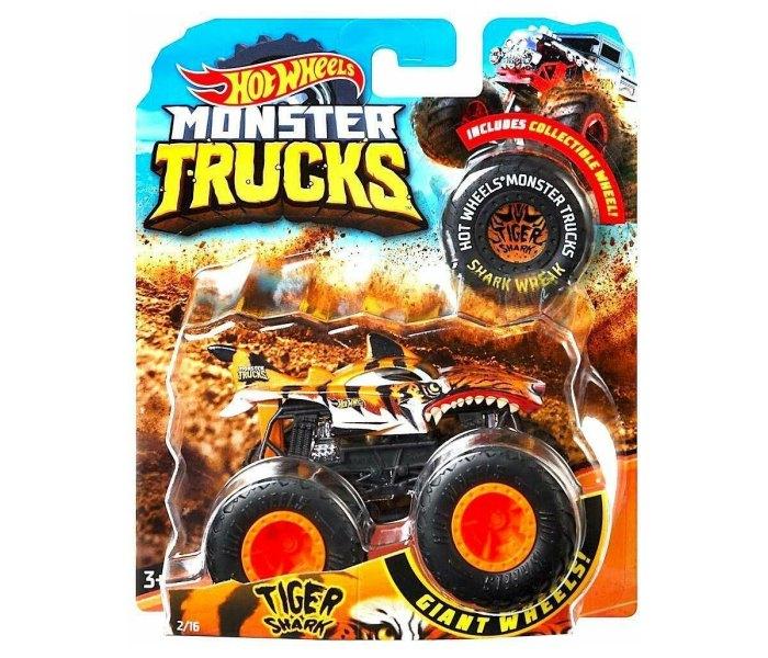 Igracka monster truck osnovni 1-64