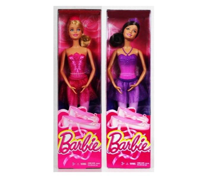 Igracka Barbie balerine
