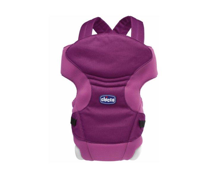 Nosiljka za bebe pink 3.5-9 kg