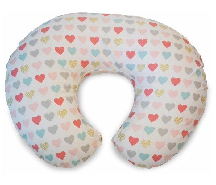 Boppy jastuk sareni sa srcima