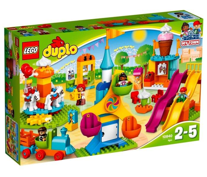Lego kocke Big fair Duplo
