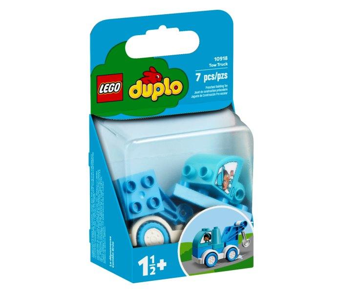 Lego kocke Tow truck, duplo