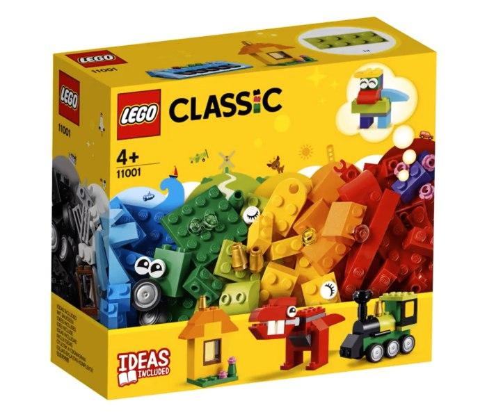 Igracka Lego kocke Bricks and ideas Classic