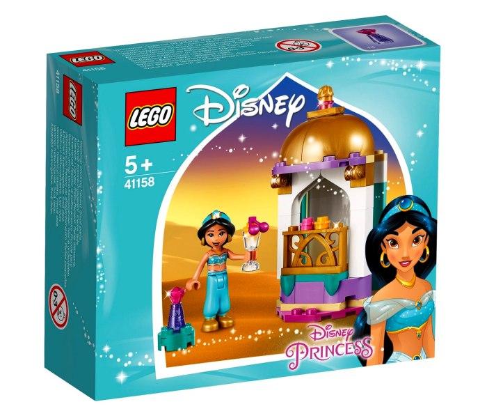 Igracka Lego kocke Jasmine Petite tower Disney princess