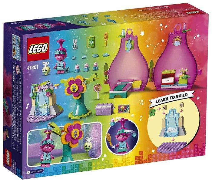 Igracka Lego kocke Poppy`s pod Trolls
