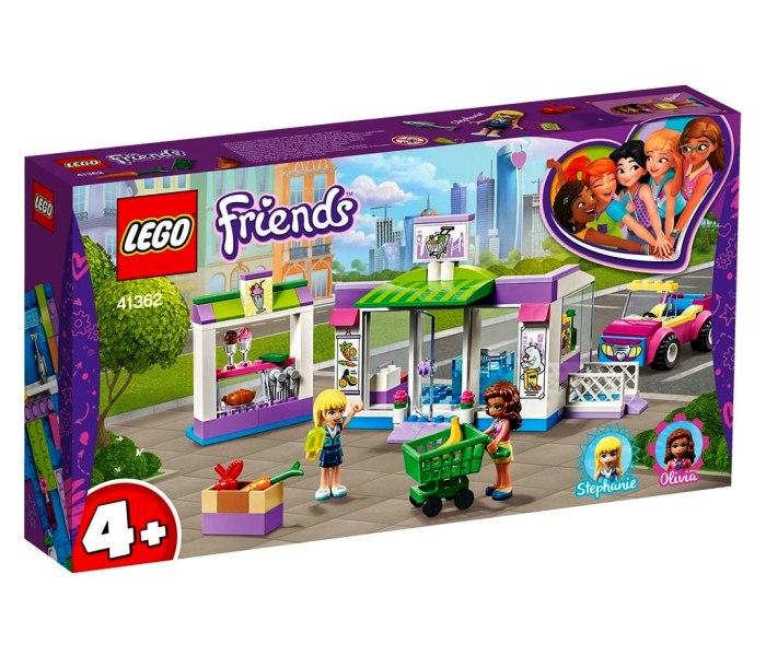 Igracka Lego kocke Stephanie`s gymnastics show Friends