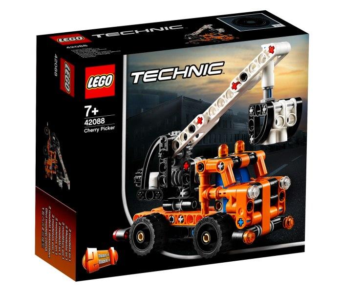 Igracka Lego kocke Cherry picker Technic