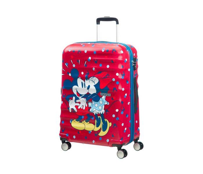 Kofer wavebreaker  Disney 67/24 Minnie love Mickey