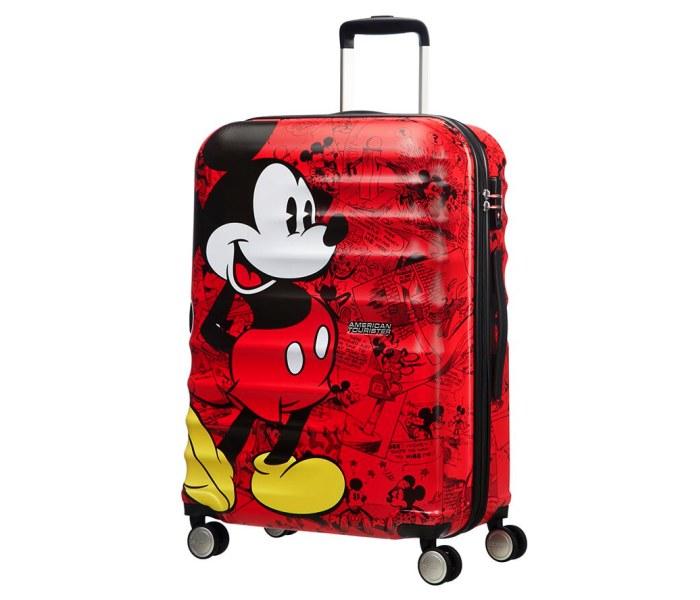 Kofer Wavebreaker Disney 67/24 Disney mick.