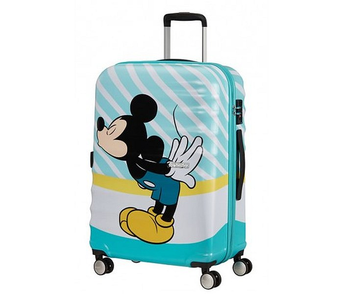 Kofer Wavebreaker Disney 67/24 mickey kiss