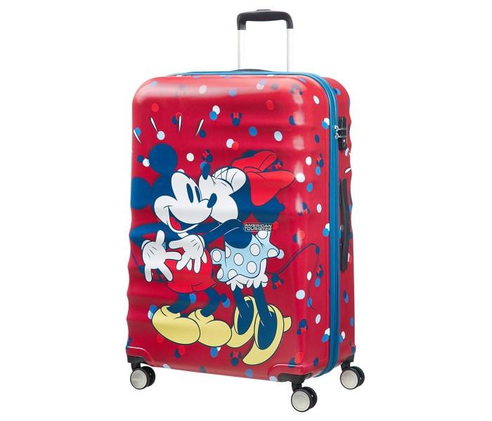 Kofer wavebreaker  Disney 77/28 Minnie love Mickey