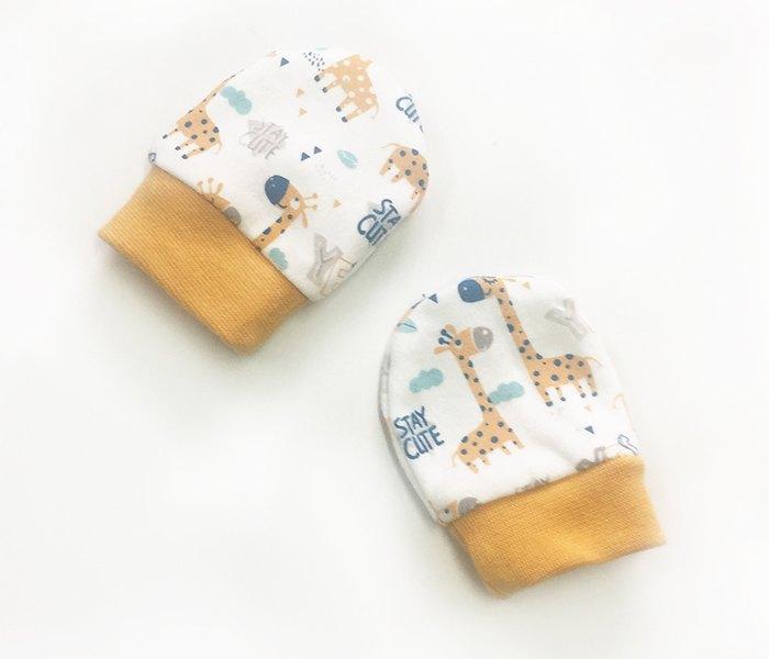Bebi rukavice za dječaka