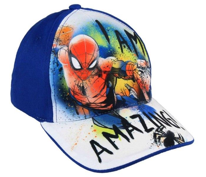 Kapa Spiderman