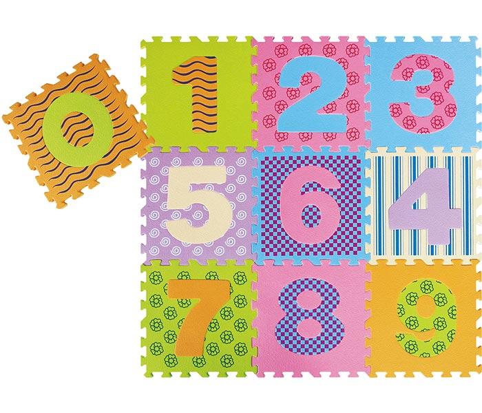 Igračka podne puzle