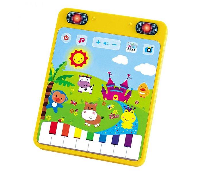 Igracka za bebe knjiga