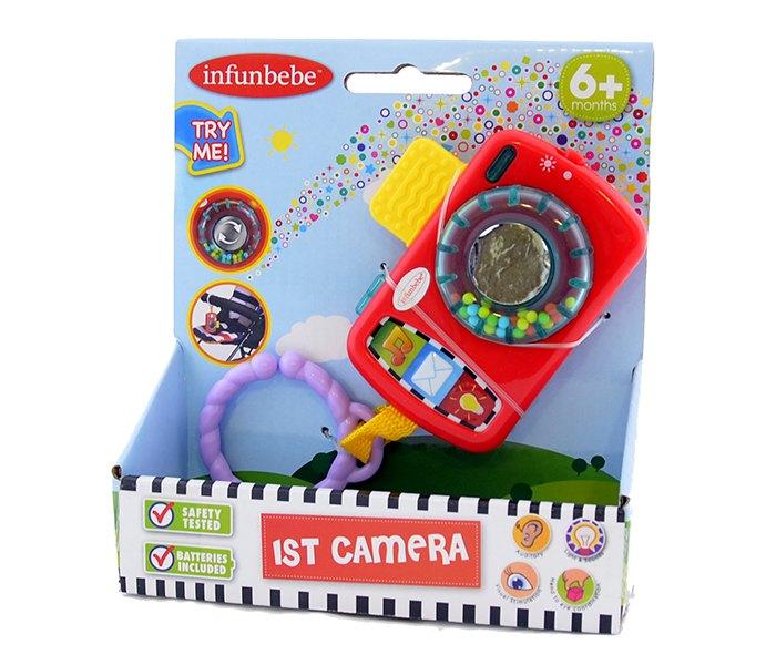 Igracka prva kamera