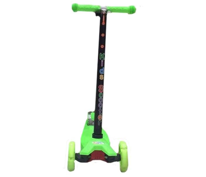 Trotinet Maxi zeleni