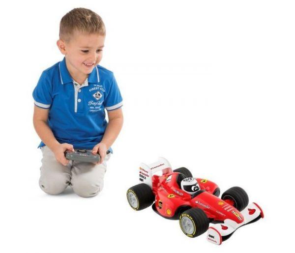 Ferrari na daljinski 3g+