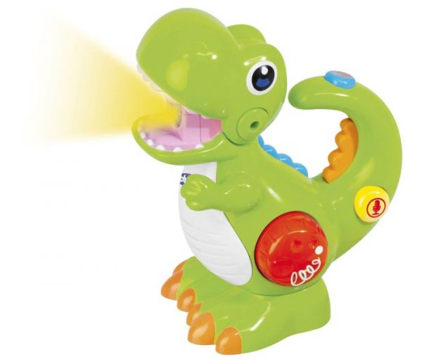 Dinosaurus T-rec 2-5g