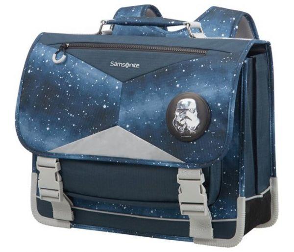 Skolska torba Samsonite ergofit Disney L star wars
