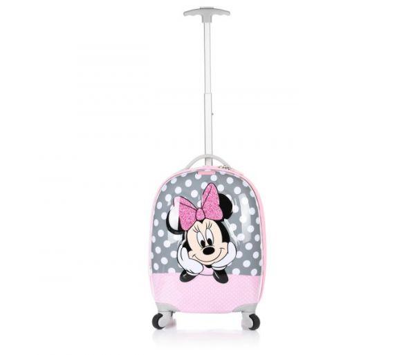 Kofer  Disney ultimate 2.0 46/16 Disney Minnie gl.min glit