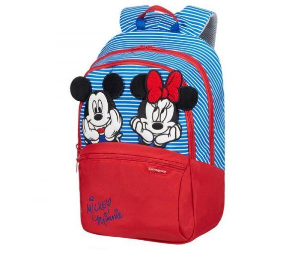 Ranac Disney ultimate 2.0 bp M disney stripes Minnie