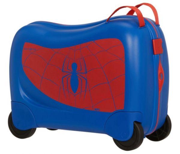 Kofercic Dream rider Spider man