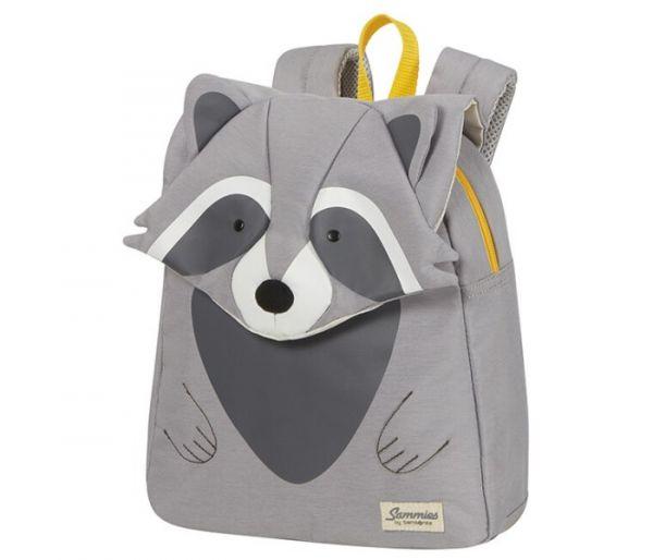 Ranac Samsonite Happy Sammies S raccoon remy