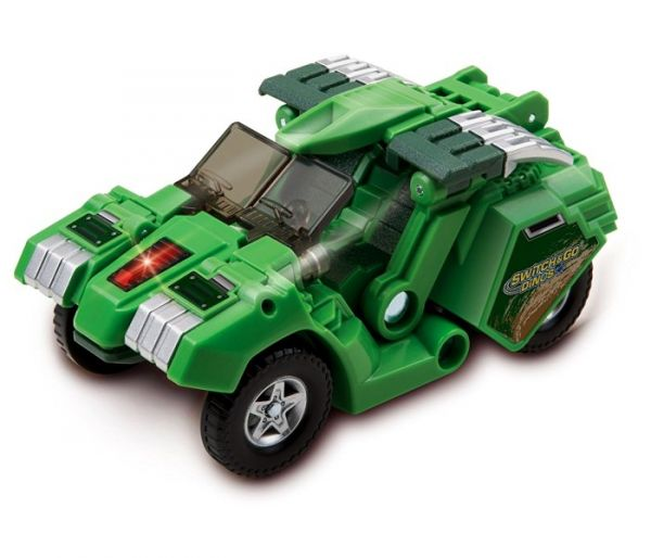 Transformers therizinosaurus