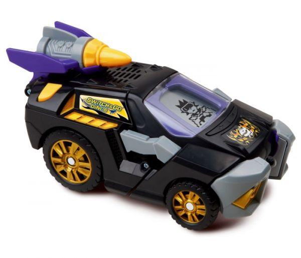 Transformers giganotosaurus