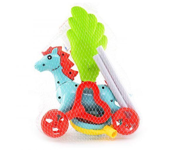 Igračka konjić sa svijetlom i zvukom